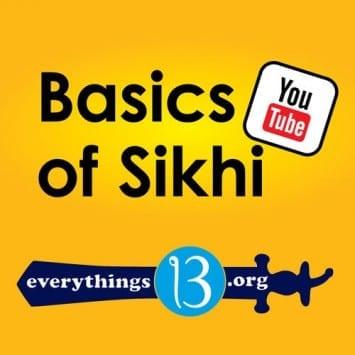 BoS - Basics of Sikhi