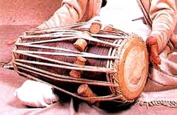 Recover - Tambourine Man