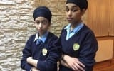 UK Sikh Schoolgirls Ordered to Remove Turbans on First Day of Term