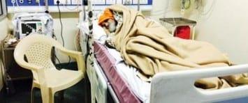 Ravinder Jeet Singh Gogi: Despite High Court Petition, Administration Still Keeping Bapu Ji Isolated
