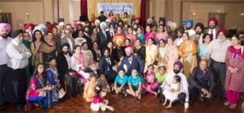 Sikhs in LA