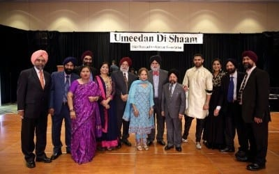 $210,000 Collected In Washington For Punjab's Needy Students Pursuing Higher Education