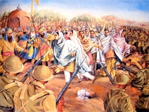 Jallianwala Bagh Incident April 1919 | www.imgkid.com ...