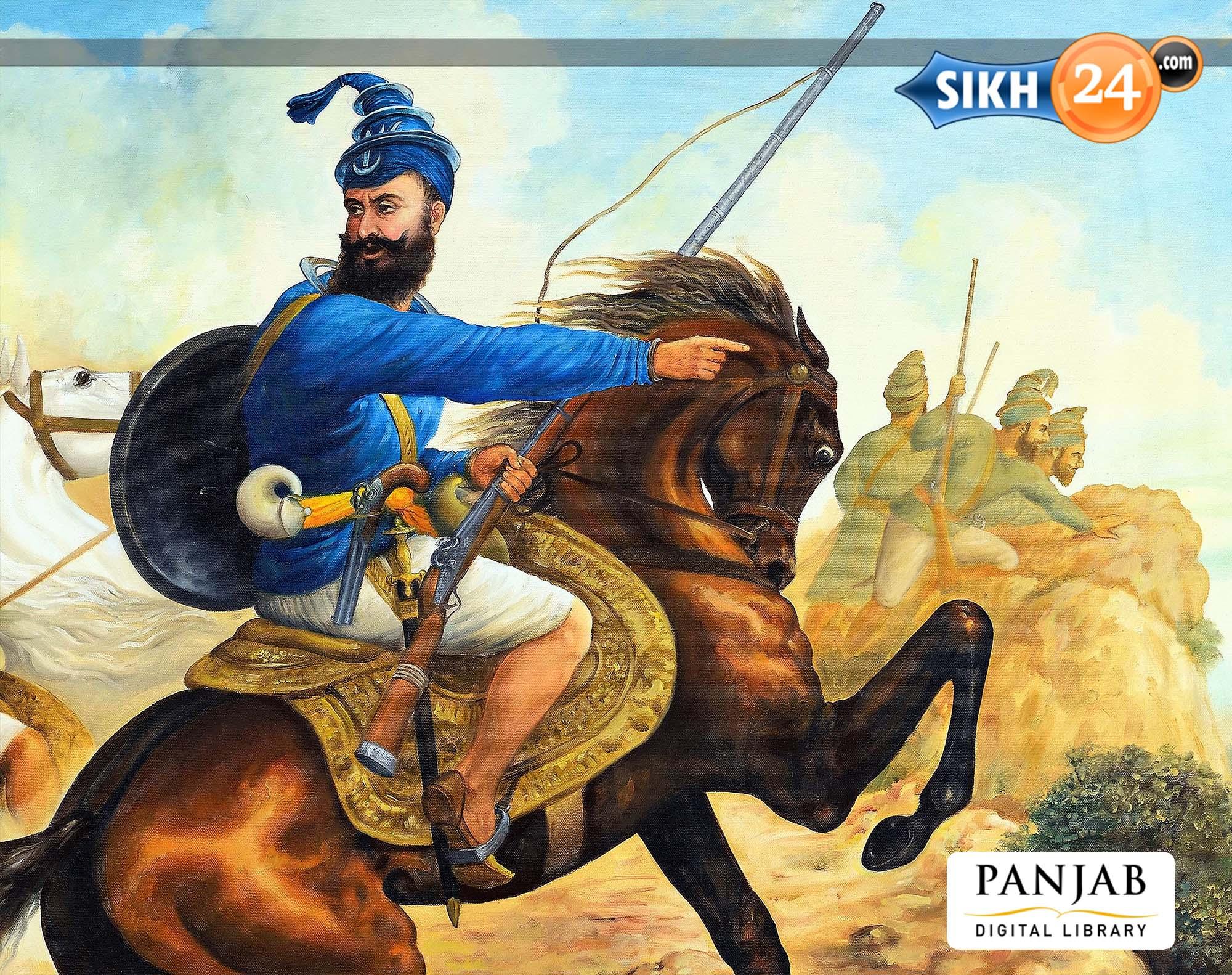 Patna Sahib Exhibition For Guru Gobind Singhs 350th Anniversary To