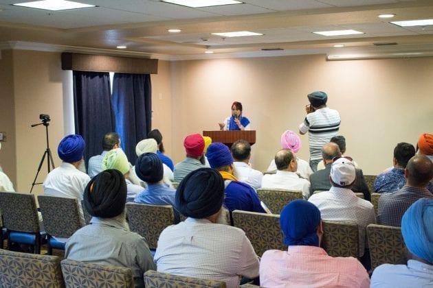 Dr. Manisha Bangar (BAMCEF) Speaks About Brahman Raj