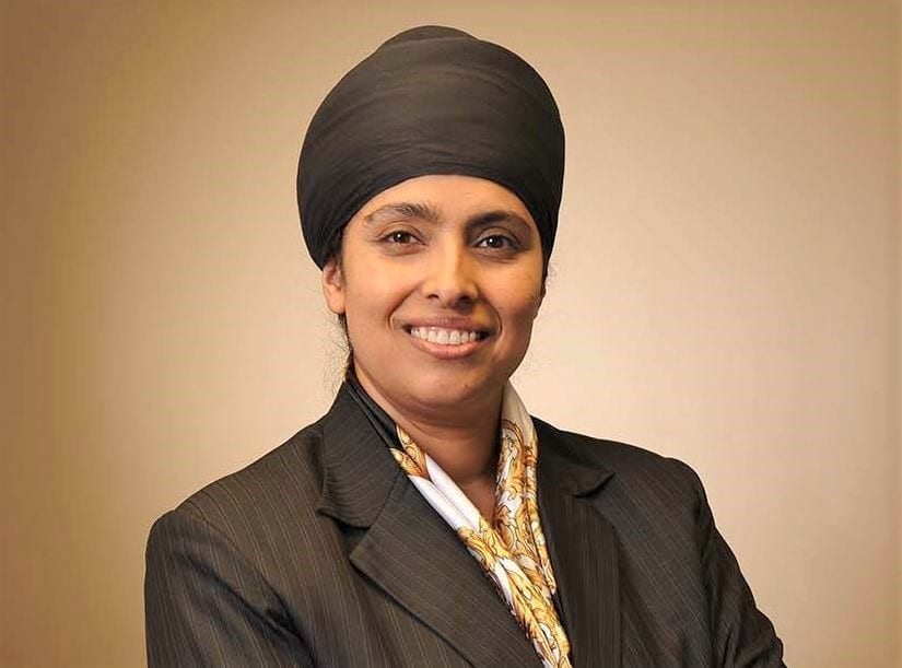 Sikh woman becomes first turbaned Supreme Court judge in Canada