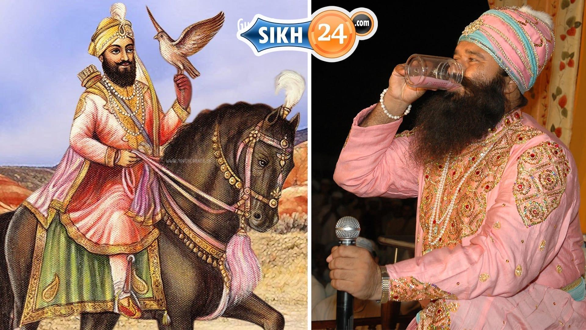Alarming Details Revealed In Gurmeet Ram Rahim Case Sikh24com