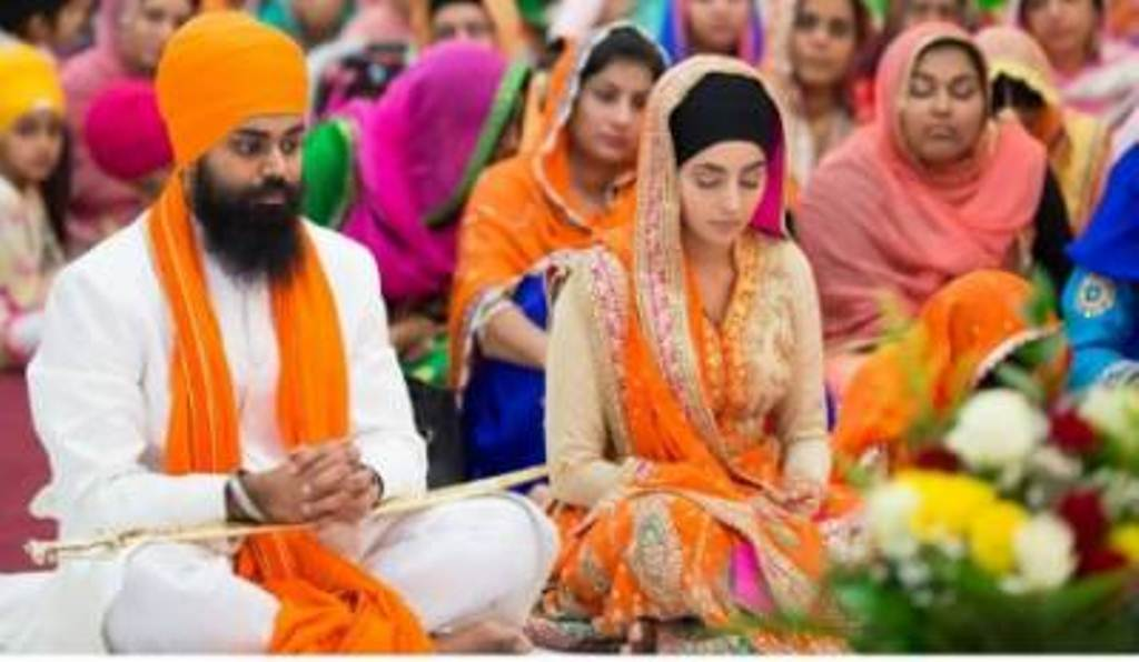 Facts about sikh marriage videos