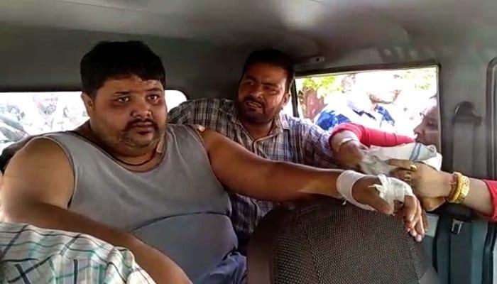 Nishant Sharma & 2 Others Get Three Years Sentence for Attempting Attack on  Jathedar Hawara | Sikh24.com