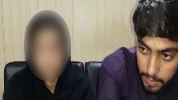Sikh girl allegedly forced to adopt Islam and marry a Muslim