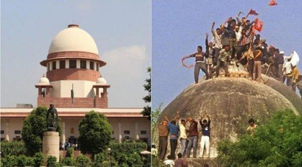 Image result for Babri Masjid case-