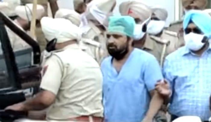 Who's behind the arrest of Sikh philanthropist Navtej Singh Guggu? –  Sikh24.com