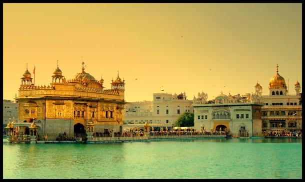 Why Sikhs Reject UNESCO Heritage Status For Golden Temple