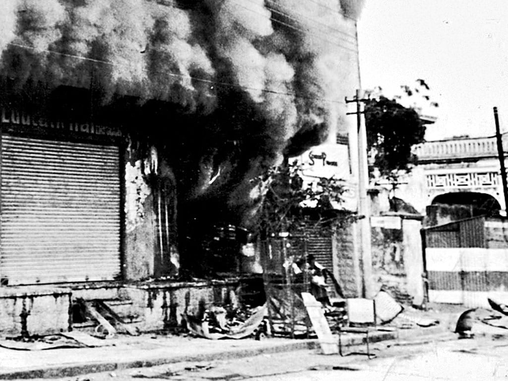 Congress was involved in 1984 anti-Sikh riots – I saw & reported it