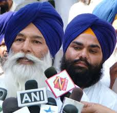 Haryana Gurdwara Committee Vows to Support Congress Against SAD, BJP and INLD