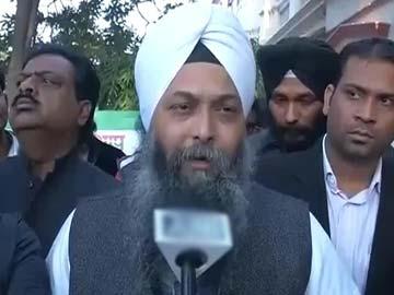 MLA Jarnail Singh: Congress and BJP are in nexus to defend November 1984 culrpits