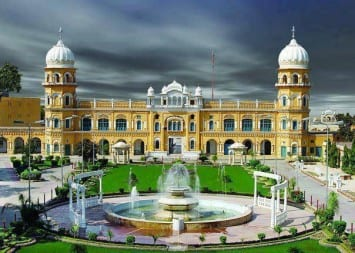 Pakistan Government to File Lawsuit Against Illegal Acquirers of Gurudwara Nankana Sahib Land
