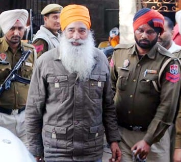 Bhai Narain Singh Chaura, Pal Singh France, Makhan Singh Gill Acquitted in Fabricated Murder Charge