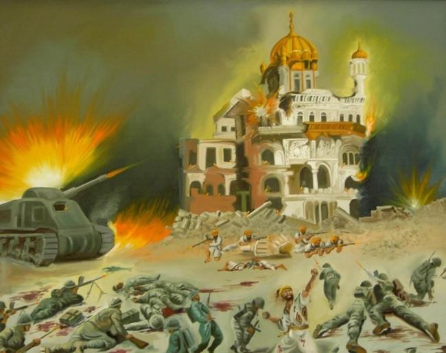 akal_takhat_sahib_1984_painting