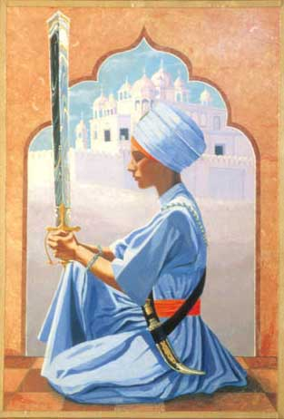 Brave and Inspirational Sikh Women in History | Sikh24 com