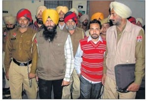 Interview with Bhai Bakhshish Singh (Baba) – Co-Accused in Sacha Sauda Chief Bomb Blast Case