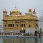 Darbar Sahib (Golden Temple)