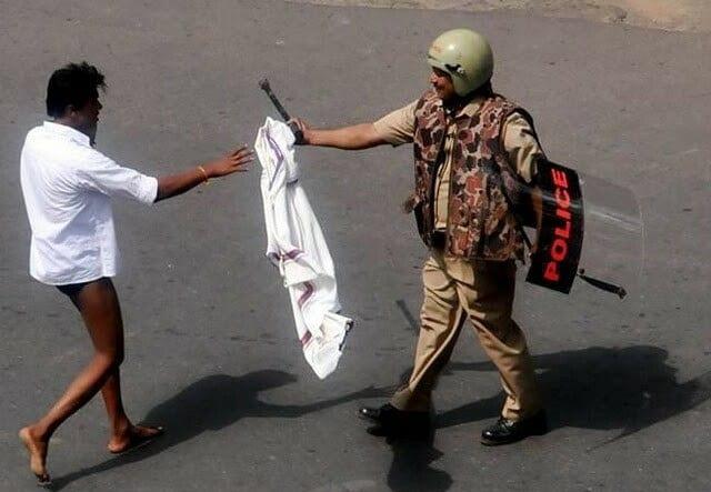 corruption in punjabi
