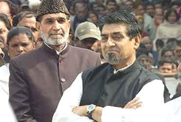 Phoolka: CBI Shielding Anti-sikh Genocide Prime Accused Jagdish Tytler