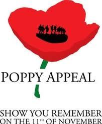 poppy appeal - photo #43