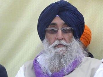 Simranjit Singh Mann's Shiromani Akali Dal (Amritsar) to contest Haryana Assembly poll