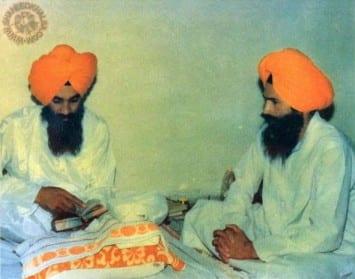 File Photo: Bhai Sukha and Bhai Jinda
